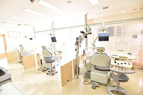 花俟歯科医院photo